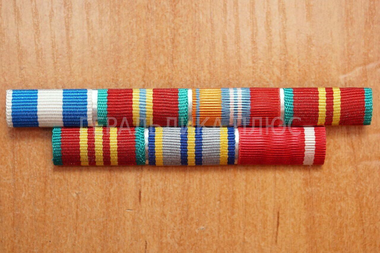Планки для медалей как сделать